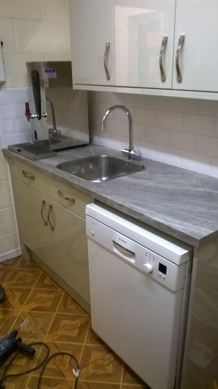Home kitchen collection kitchen families glendevon family glendevon - Utility Room