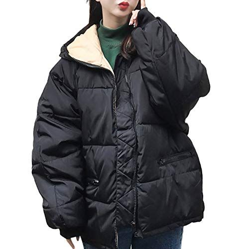 New Popular! Womens Down Jackets,Sunyastor Fashion Short Cotton Padded Outwear Coats Causal Warm Hoodies Loose Thicken Parkas online shopping