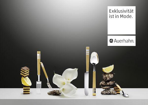 Auerhahn Besteck