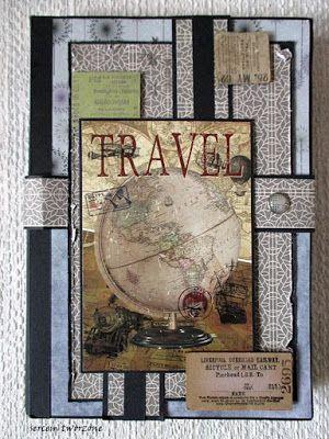 sercem tworzone: 1664/ Travel...