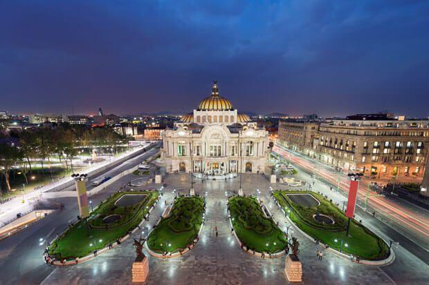 Caribe Viajes Ecuador Lo Mejor De Ecuador Y El Mundo Circuito De México Salidas Julio Y Agosto Mexico Tourist Attractions Mexico Tourism Visiting Mexico City