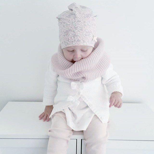 Pink & sweet ✨ @johannasdagar  #newbie #newbiegirl #newbielovers #newbiebykappahl #kappahl #organiccotton