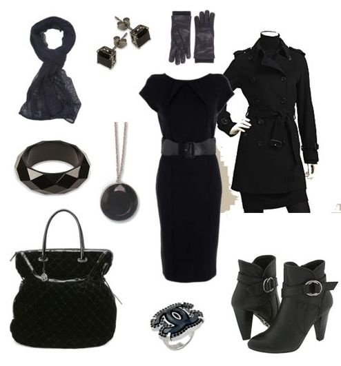 17 Best Ideas About Funeral Attire On Pinterest ...