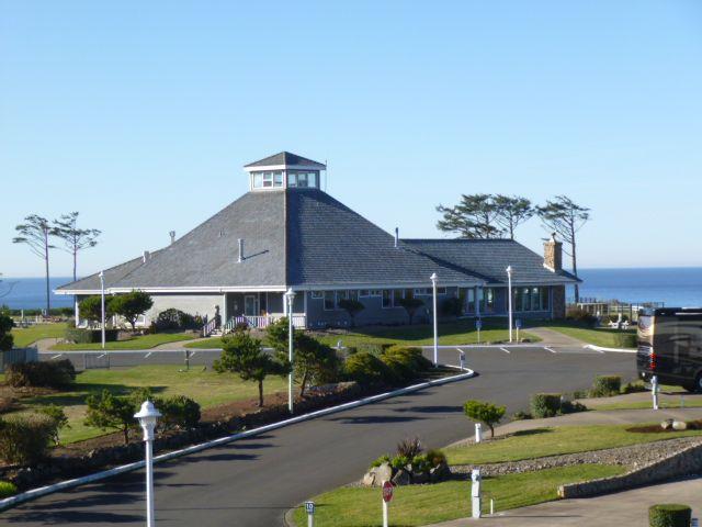Pacific Shores MotorCoach Resort In Beautiful Newport Oregon 97365 Welcome