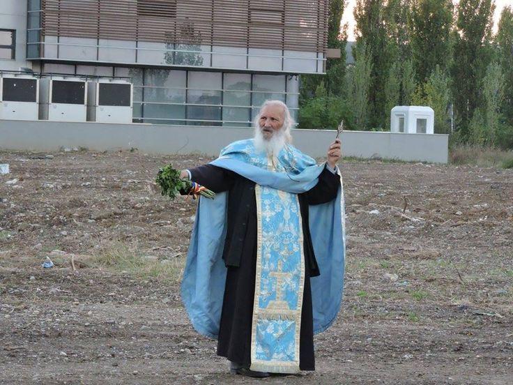 """Monahul Teodot îi cere DEMISIA Patriarhului Daniel: """"Cunoaștem că sunteți mason de gradul 33″"""