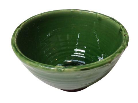 Deep Bowl Rustic