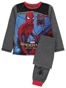 Kids Character Pajamas Online: Spiderman Homecoming Pyjamas – Novelty-Characters