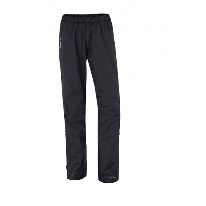 Pantalon de pluie Vaude Women's Fluid Full zip Pants