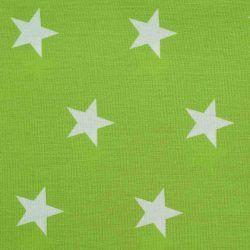bavlna-metraz-velke-hviezdy-na-zelenej