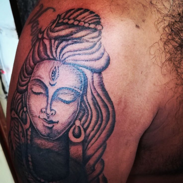 Lord Shiva Tattoo The Lord Is Back Series By Eric Jason: Best 25+ Shiva Tattoo Ideas On Pinterest