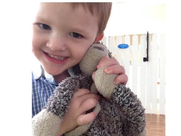 Lost on 13/07/2015 @ Singapore. I hope someone can help. My son lost his Jellycat puddle monkey at the Singapore zoo yesterday. He has had it for his whole life and does everything with him. He is so sad. It has been retired an... Visit: https://whiteboomerang.com/lostteddy/msg/3qz5m9 (Posted by AnnaMarie on 14/07/2015)