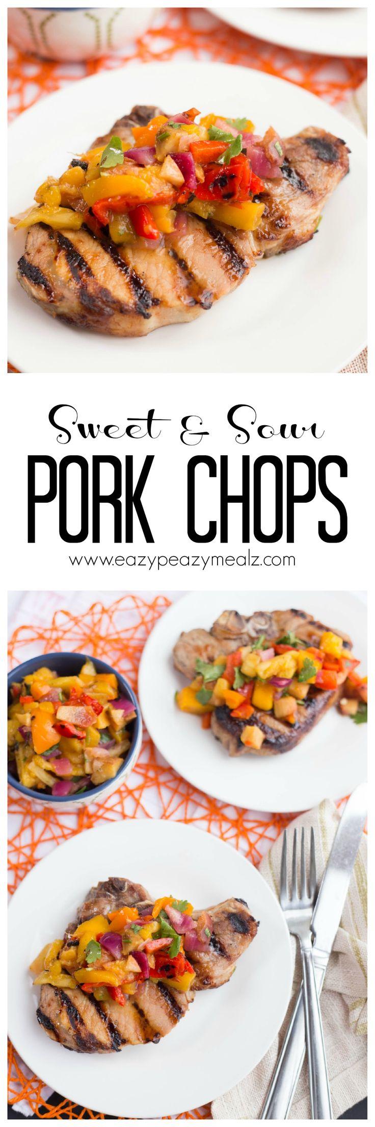 about pork on Pinterest | Pork chops, Pulled pork and Pork tenderloins ...
