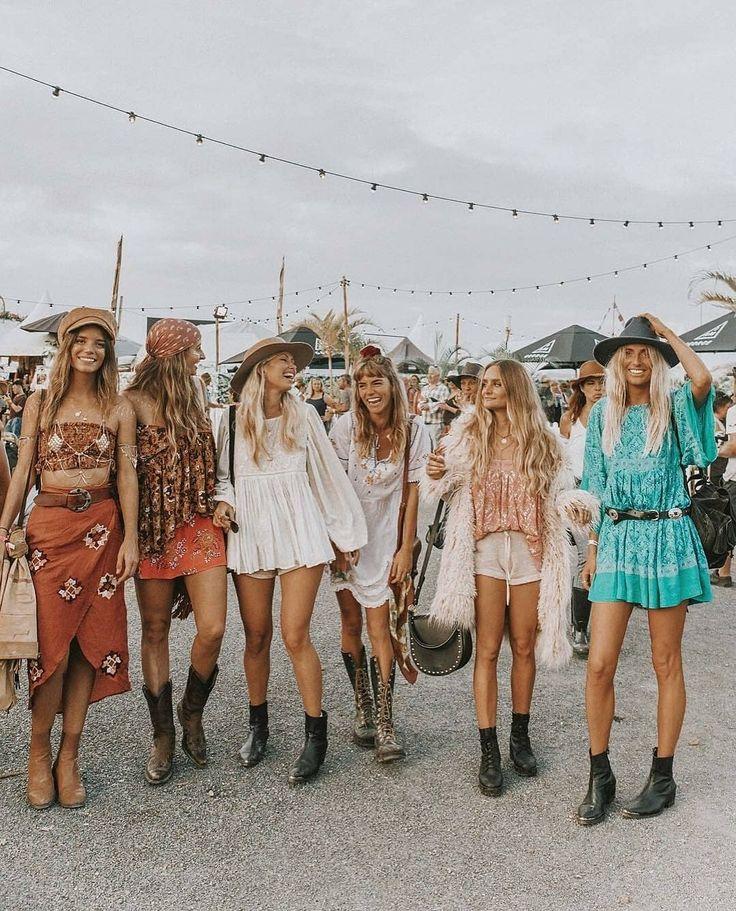 приготовить вечеринка в стиле хиппи фото что одеть вдвойне