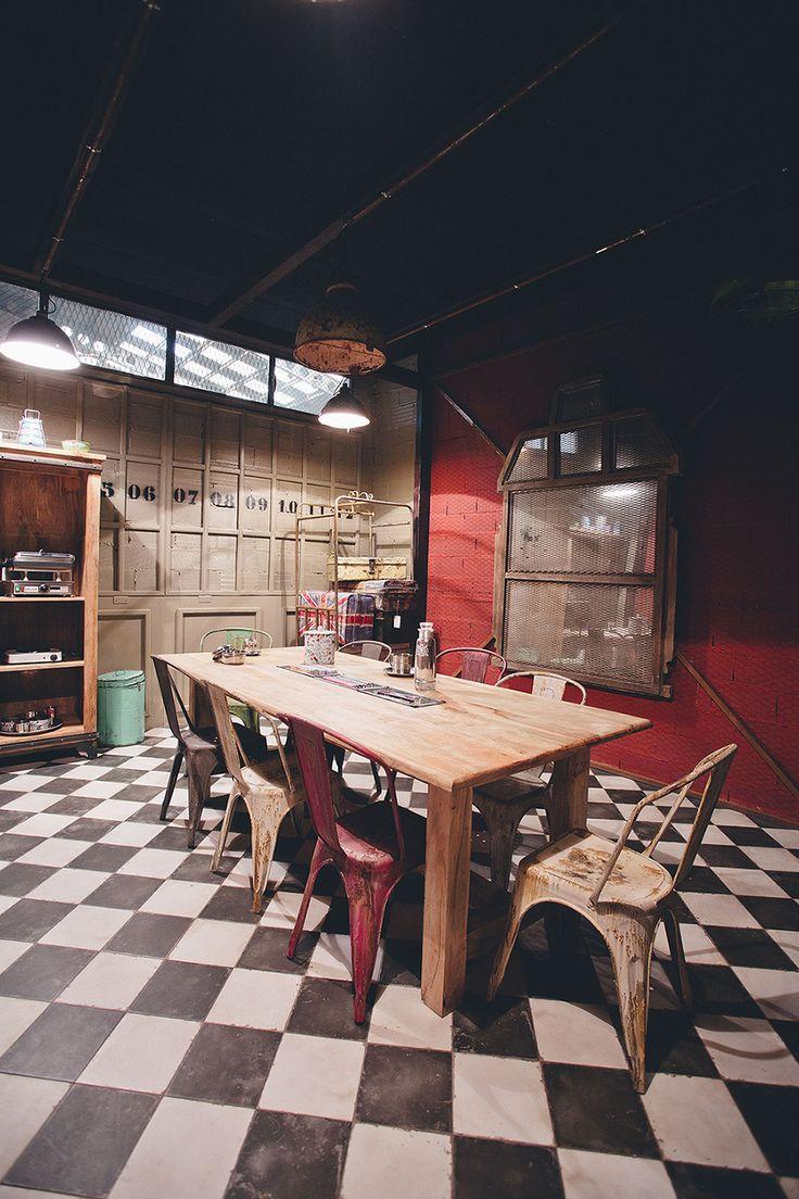 Imágenes de las instalaciones de la firma Francisco Segarra.
