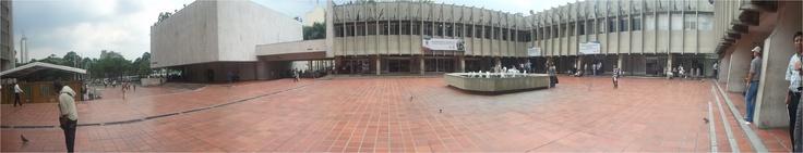 Centro Administrativo Municipal  Cam  Santiago de Cali  Colombia
