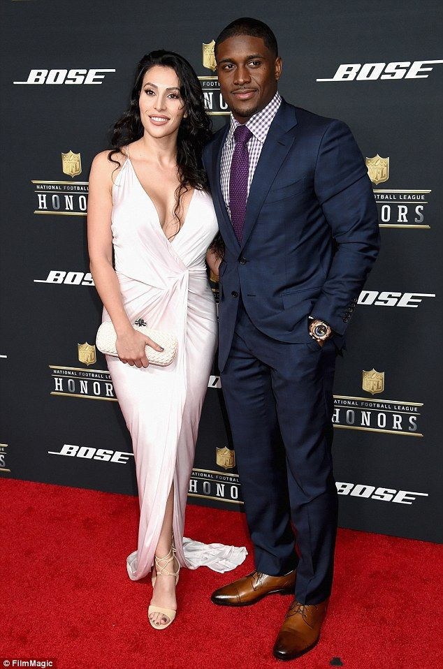 'Happily married:' TMZ noted that Reggie's rep told the outlet the allegations are false a...