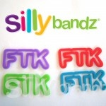 FTK Silly Bandz!                                                                                                                                                                                 More