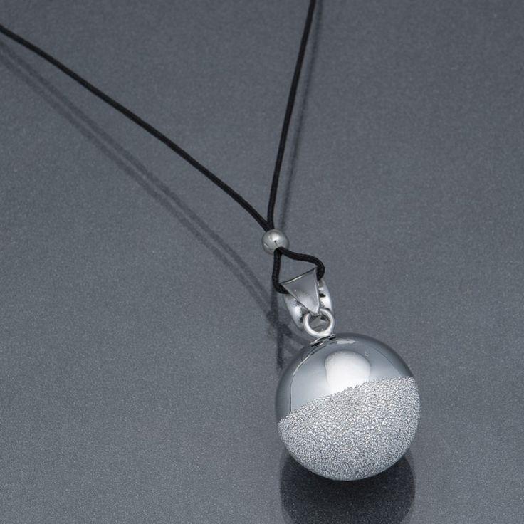 Bola de Grossesse - Sphere Rhodium