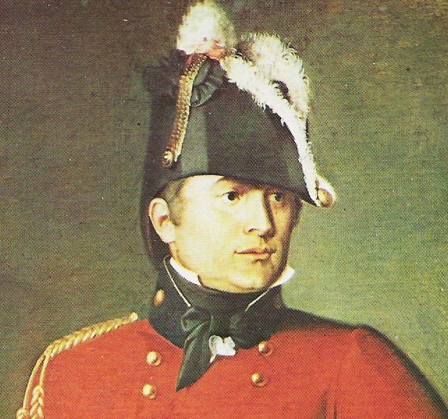 Major Robert Ross (c.1740 – 9 June 1794) was the officer in charge of the First Fleet garrison of marines, and Lieutenant-Governor of the convict settlement of Norfolk Island