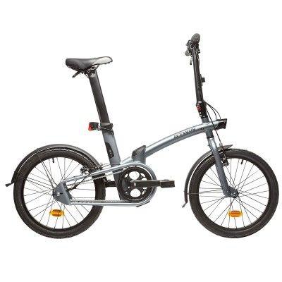 Cycle_vélos - Vouwfiets Tilt 700 B'TWIN