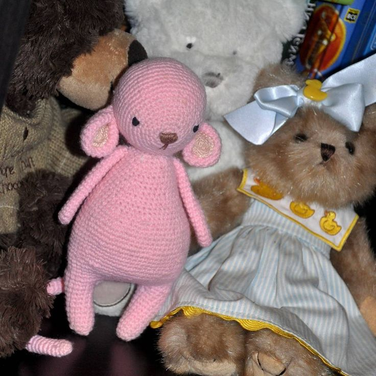 Иногда вяжется и такое... #weamiguru #хобби #хендмейд #рукоделие #вязание #вязаное #вязаниекрючком #doll #вязаныеигрушки #вязаныекуклы #amigurumidoll #amigurumi #crochet #knitting #faurik #амигуруми #gurumigram #handmadedolls #artdolls #craft #crochettoy#dolls