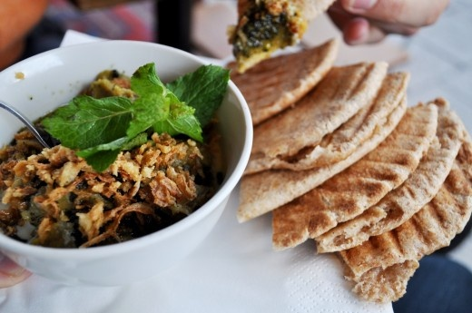 Persian food is yummy! Pupulandia | Trendi