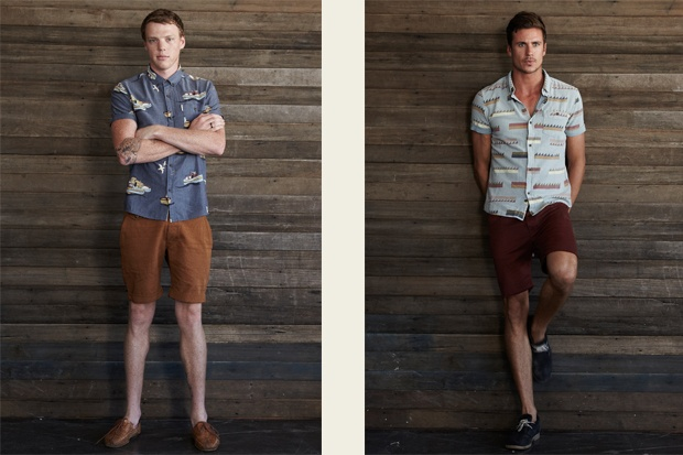 """Zanerobe """"YOU ARE WE"""" Holiday Resort 2012 CollectionNice Style, 2012 Collection, Anchors Divi, Women Apparel, Shorts, Resorts 2012, Anchordivi, Zanerobe, Holiday Resorts"""