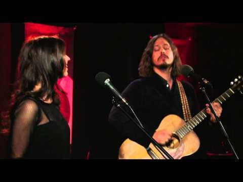 "▶ The Civil Wars perform ""I've Got This Friend"" in Studio Q - YouTube - This is why God made music.... :)"
