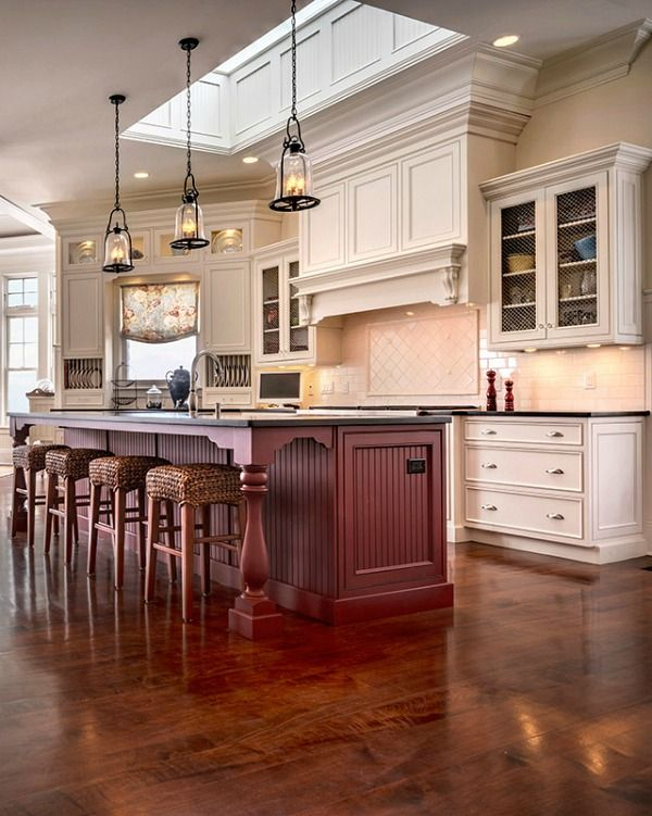 Lake House Kitchen Design Ideas ~ Best ideas about lake house kitchens on pinterest