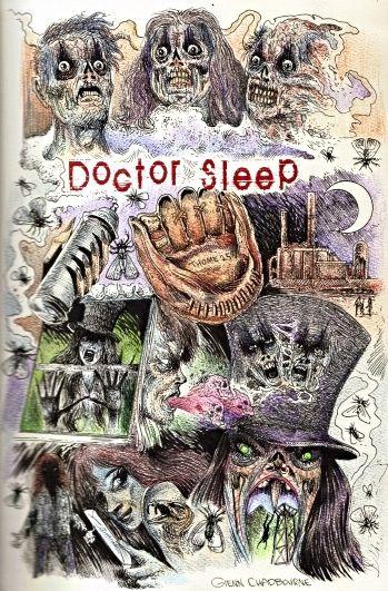 Best 25 doctor sleep ideas on pinterest all stephen king books doctor sleep fandeluxe Ebook collections