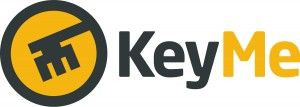 #StartupStory #1: @KeyMe a New York based startup for On Demand Locksmith Services that 'allows users to store, share, and duplicate their physical keys using a digital scan that is securely stored in the cloud'. In conversation with @Greg Marsh, Founder and CEO of KeyMe.