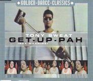 Get-Up-Pah Sex Machine [CD], 11001874