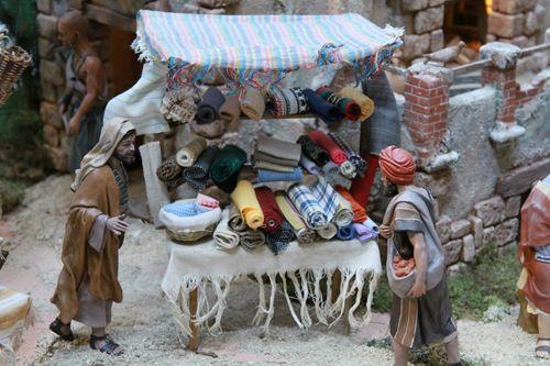 Por la calle de Alcalá: Diciembre La Navidad