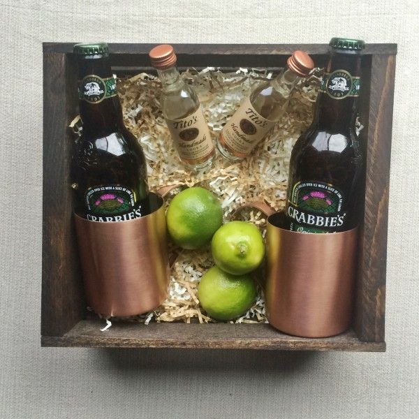 Moscow Mule Kit - Great gift for $50!