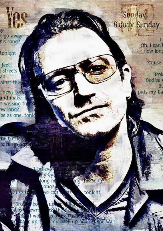 Bono by Artistico
