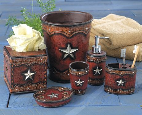 Shop For Western Bathroom Accessories, Cowboy Bathroom, And Horse Shower  Curtains At Lone Star Western Decor, Your Online Source For Western Decor.
