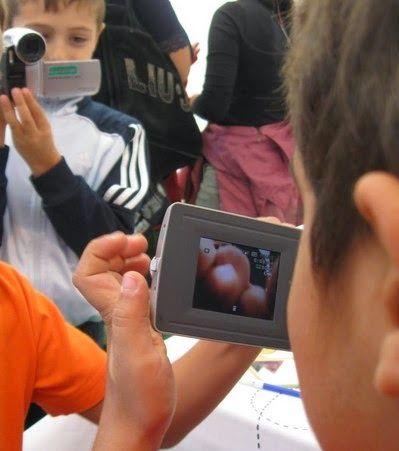 Bambini Niños Children: Quei bambini che facevano il TG