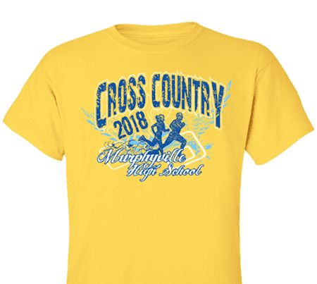 High School Impressions search XC-004-W; 2018 High School Cross Country T-Shirts- Create your own design for t-shirts, hoodies, sweatshirts. Choose your Text, Ink and Garment Colors. Visit our other boards for other great designs!