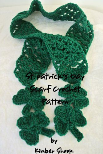 59 besten St. Patrick\'s Crochet Bilder auf Pinterest   Stricken ...