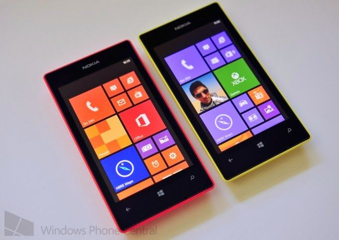Successor to the world's most popular Windows Phone! [First images]
