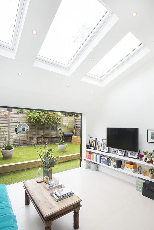 Brixton Sw2 In 2020 House Extension Design House Extension