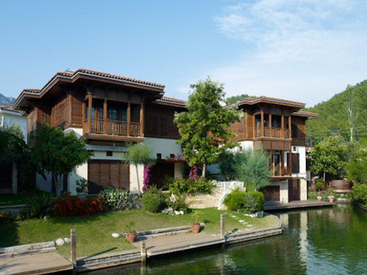 Hercai Villa – Rezervayon Yap