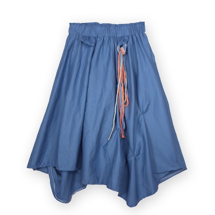 Aliexpress.com : Buy 10001 2013 summer faux denim full dress irregular expansion skirt a line skirt bust skirt on Mom! Please, say yes!!!. $20.99