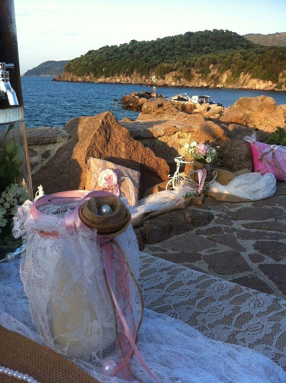 concept, flowers, decor by MENTA WEDDINGS, LESVOS, mentaweddings@gmail.com Facebook: MENTA Lesvos Wedding Planner