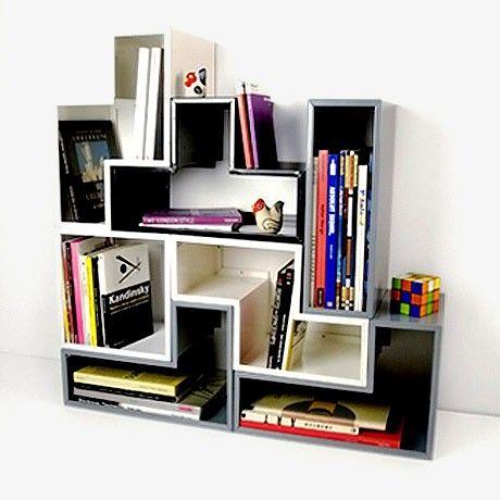 T Shelf Module by Modultyp | MONOQI