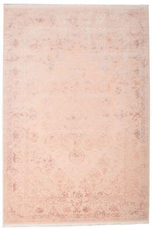 Isabell - Roze tapijt 200x300