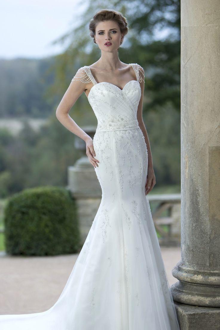 169 best True Bride Collection images on Pinterest | Short wedding ...