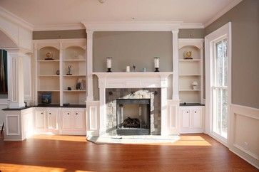 Living Asymmetrical Design Ideas Pictures Remodel And