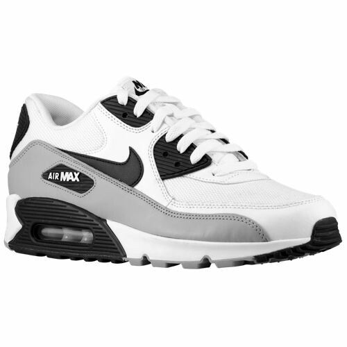 $98.99 Selected Style: White/Black/Metallic Silver/Neutral Grey Width: B.  Men Running ShoesMens RunningNike Air Max ...