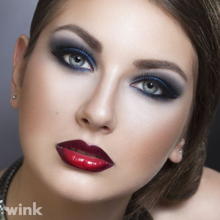 4 typy líčenia, s ktorými budete stále IN http://wink.sk/beauty/makeup/4-typy-licenia,-s-ktorymi-ste-stale-in.aspx